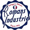 logo Romans Industrie