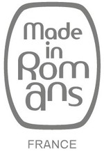 logo MADE IN ROMANS