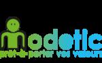 logo Modetic