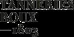 logo TANNERIES ROUX