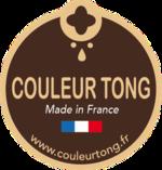 logo COULEUR TONG